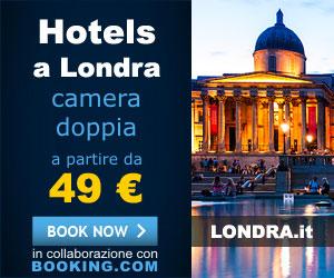 Londra offerte viaggi e pacchetti vacanza for Hotel per londra