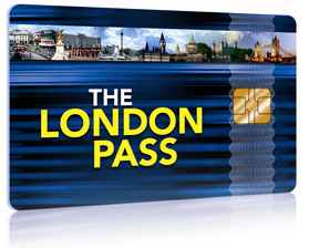 London Pass - Card sconti Londra