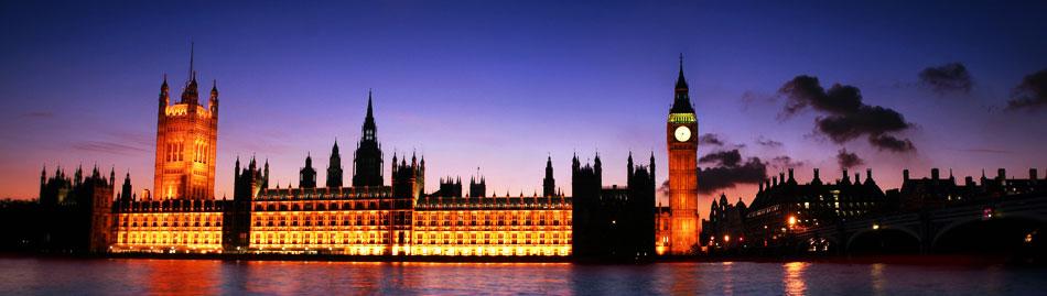 Monumenti Londra