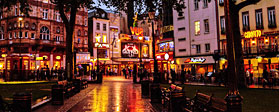 Leicester Square - Londra